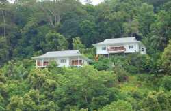 Sailfish Beach Villas, Seychellen Urlaub Kosten senken durch selbstversorgung