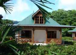 Villa Creole für einen günstigen Urlaub
