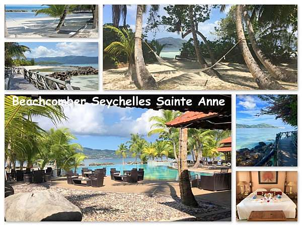 Sainte Anne Resort
