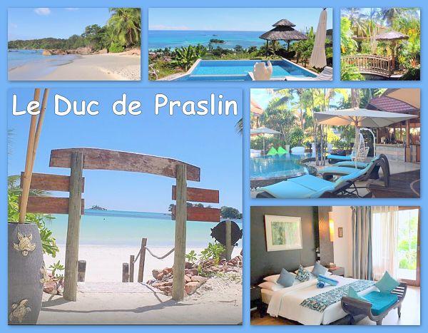 Le Duc de Praslin - Fotos