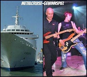 metal-cruise-gewinnspiel-reise