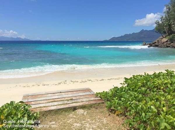 North Island Seychellen Hotel