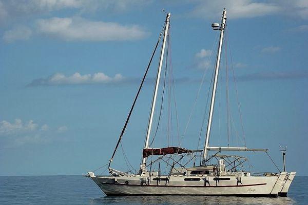 Seychellen segeln mit Kindern