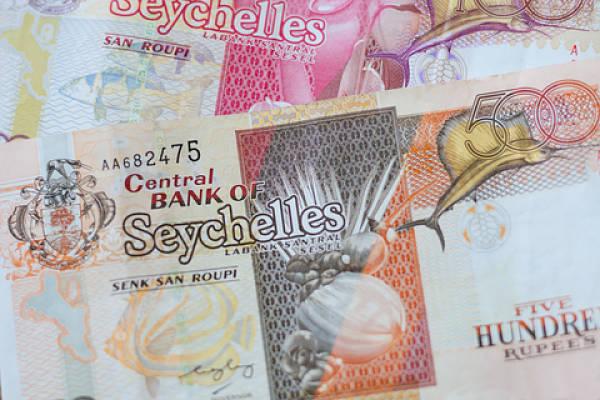 Währung Seychellen Rupie